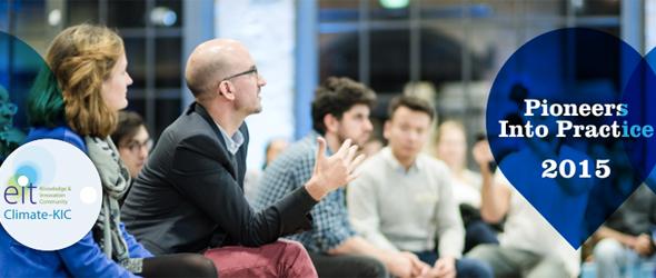 Pioneers into Practice nemzetközi szakértői csereprogram