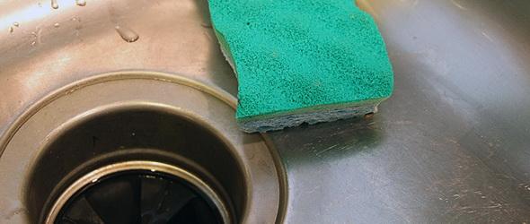 Ökotudatos lefolyótisztítás a konyhában - lehetséges?