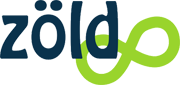 zöld8 logó